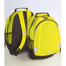 HVEPACK Hi Visibility Reflective Backpack
