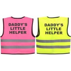 HVE100BYD Baby Hi Visibility Vest