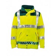 HVE211PM Paramedic  Bomber jacket