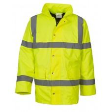 HVE300CH Hi Visibility Child Coat