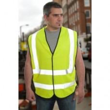HVE100CV Hi Visibility Cool Viz Vest