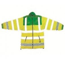 HVEFLCPM Paramedic Fleece